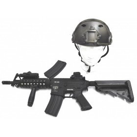 Pack Navy Seal M4 Bw15