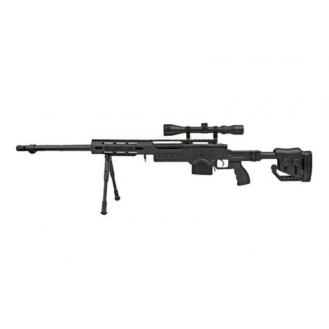 Sniper Mb4411d Noir Well