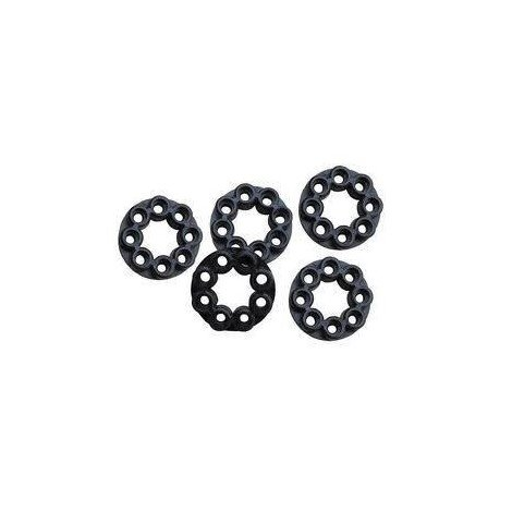 Chargeur Barillets Ruger Super Hawk Umarex 8 billes airsoft 256801 lot de 5