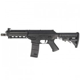 Sig 556 Shorty King Arms