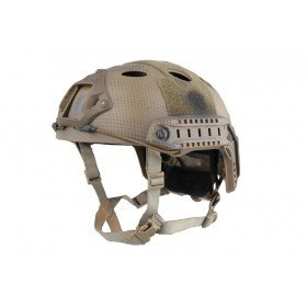 Casque Emerson Fast BJ Deluxe US Navy seal