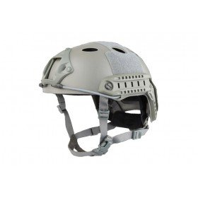 Casque Emerson Fast BJ Deluxe foliage green