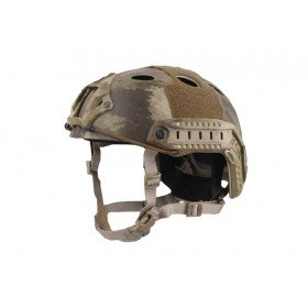 Casque Emerson Fast BJ Deluxe Atacs