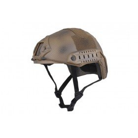 Casque Fast MH US Navy seal Emerson