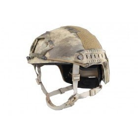 Casque Emerson Fast MH Deluxe Atacs