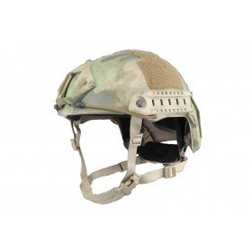 Casque Emerson Fast MH Deluxe Atacs-FG