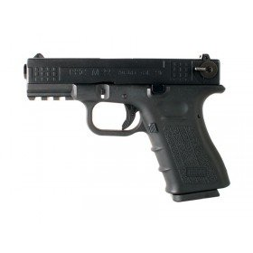 M22 ISSC Noir blowback