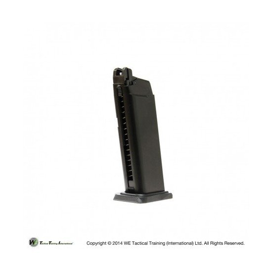 Chargeur G19 G23 WE 20 billes G-Force