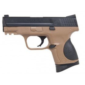M&P 9C Smith & Wesson Spring