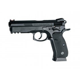 CZ 75 SP-01 Shadow Co2