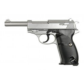 G.21 Chrome Galaxy P38