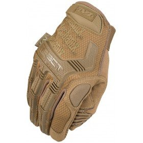 Gants mechanix m-pact full coyote