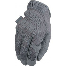 Gants mechanix original cover Wolf Grey