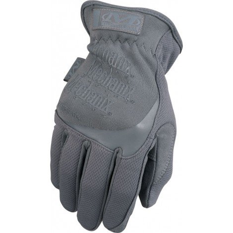 Gants mechanix Fast Fit Wolf Grey