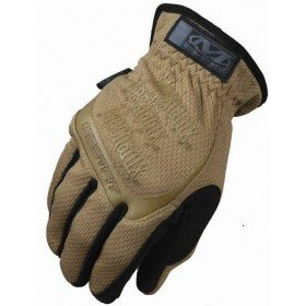 Gants mechanix Fast Fit Coyote