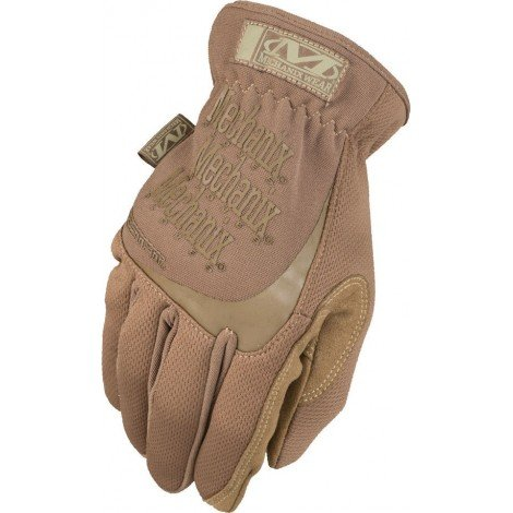 Gants mechanix Fast Fit Full Coyote