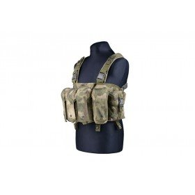 Tactical Chest Rig style Atacs -Fg