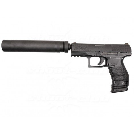 Walther PPQ M2 navy duty kit