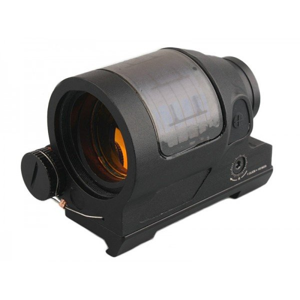 Emerson Red Dot SRS