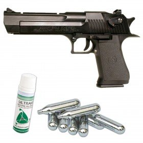 Pack Promo Desert Eagle