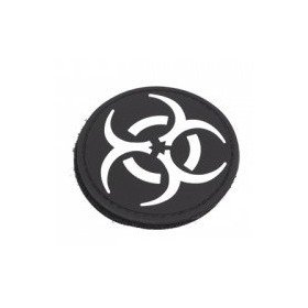Patch PVC 3D Biohazard 1 Emerson