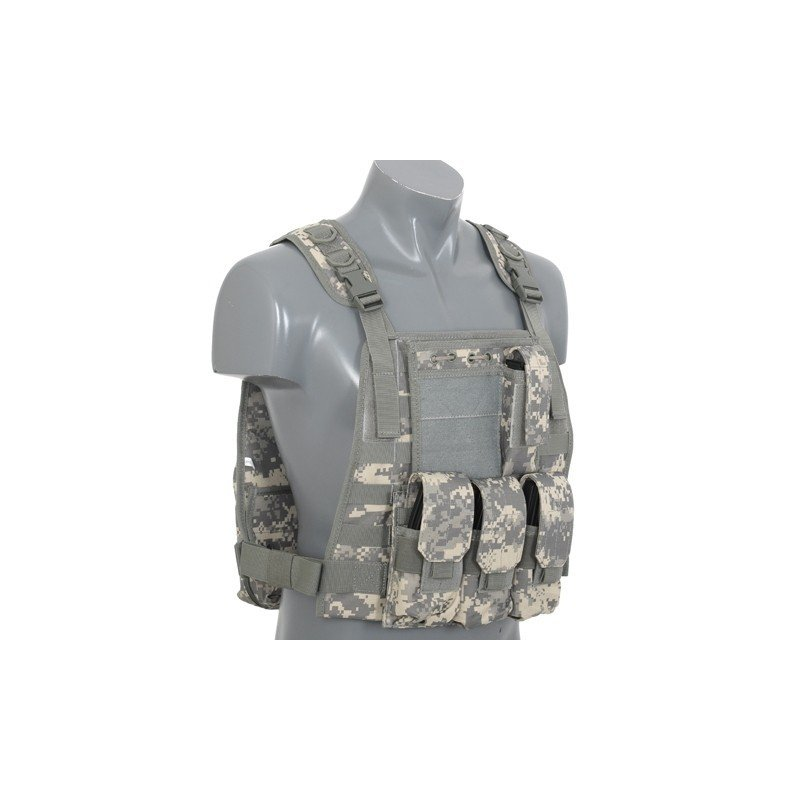 plate carrier acu airsoft pistolet a. Black Bedroom Furniture Sets. Home Design Ideas