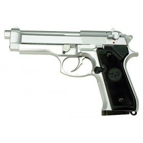 M92 Silver Heavy weight