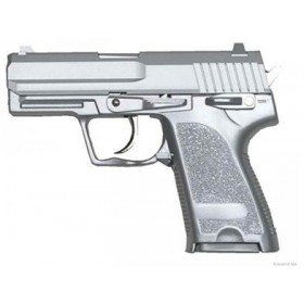 USP Silver Heavy Weight