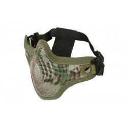 Demi masque Stalker Multicam