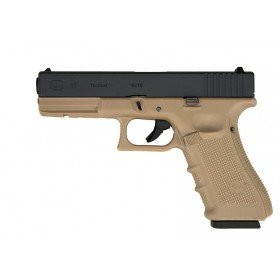 G17 We Gen 4 Tan