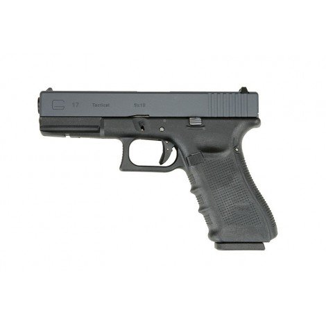 G17 We Gen 4 Noir G-Series