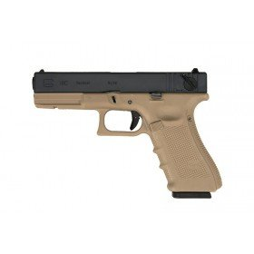 G18c We Gen 4 TAN G-Series