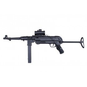 M40GL++ style Mp40 German