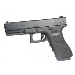 G17 We Gen 3 noir G-Series