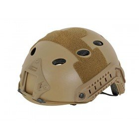 Casque PJ TAN Emerson