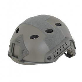 Casque PJ Foliage green Emerson