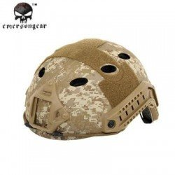 Casque PJ Digital Desert Emerson