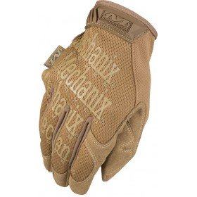 Gants Mechanix Original Cover Tan