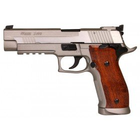 Sig Sauer X-Five Hairline Co2 Blowback