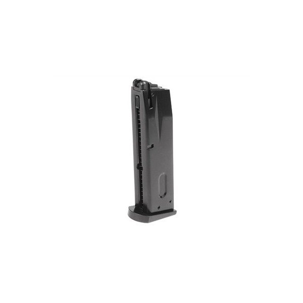 Chargeur M9 ASG 25 coups