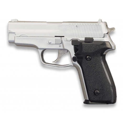HFC HA-109 Silver Style P226