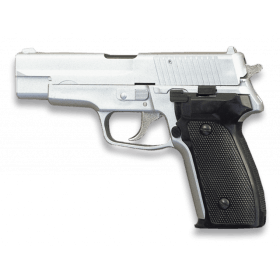 HFC HA-113 Silver Style P226