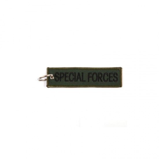 Porte clef od SPECIAL FORCES