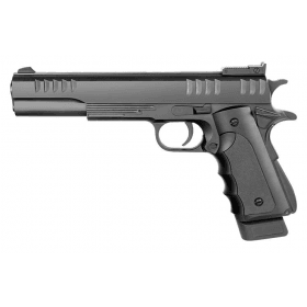 Kiddos Airsoft style Walther PPK