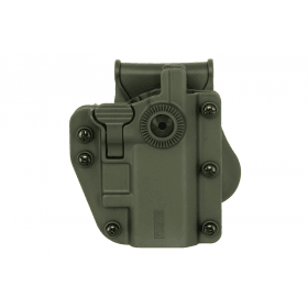 Holster Adapt-X CQC Swiss Arms OD Green