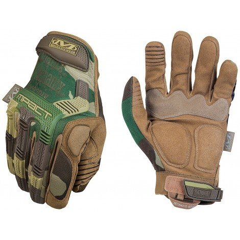 mechanix mpact woodland