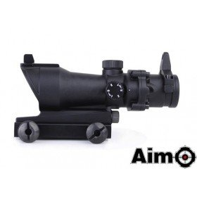 ACOG 1X32 RED DOT SIGHT AIMO