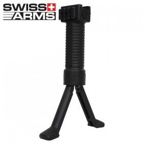 Swiss Arms combo vertical Bipod