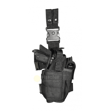 Holster de cuisse Universel Swiss arms