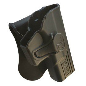 Holster CQC GLOCK 19 Swiss Arms